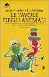 Le Favole degli Animali  — Libro