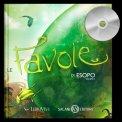 Le Favole di Esopo - Volume 2 - Audiolibro - 2 CD