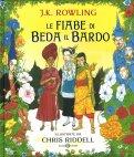 Le Fiabe di Beda il Bardo - Libro