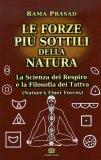 Le Forze più Sottili della Natura  - Libro