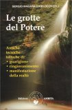Le Grotte del Potere - Libro