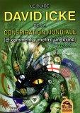 Le Guide de David Icke de la Conspiration Mondiale  - Libro