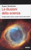 Le Illusioni della Scienza - Libro