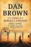 Le Indagini di Robert Langdon  - Libro