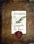 Le Invenzioni di Leonardo Da Vinci  - Libro