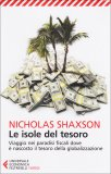 Le Isole del Tesoro  — Libro