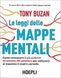 Le Leggi delle Mappe Mentali - Libro