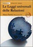 Le Leggi Universali delle Relazioni - Libro + MP3