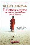 Le Lettere Segrete del Monaco che Vendette la sua Ferrari - Libro