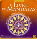 Le Livre Des Mandalas  - Libro