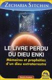 Le Livre Perdu du Dieu Enki  - Libro