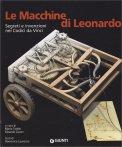 Le Macchine di Leonardo - Libro