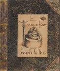 Le Macchine di Leonardo da Vinci — Libro