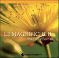 Le Magnifiche 11 Piante Officinali  - Libro