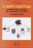 LE MAPPE CONCETTUALI - VOLUME SECONDO di Nadia Scialdone