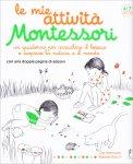Le Mie Attività Montessori - Libro