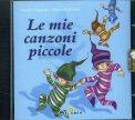 Le mie Canzoni Piccole  - CD