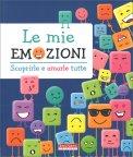 Le Mie Emozioni — Libro