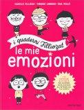 Le Mie Emozioni - Il Quaderno Filliozat - Libro
