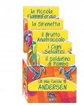 Le Mie Favole di Andersen - Cofanetto