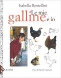 Le Mie Galline e Io - Libro
