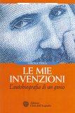 Le Mie Invenzioni - Libro