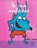 Le Mie Mutande - Libro