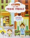 Le Mie Prime Parole - Allegre Finestrelle - Libro