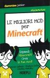 Le Migliori Mod per Minecraft - Libro