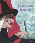 Le Minestre Magiche  - Libro