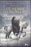 Le Nebbie di Avalon  - Libro