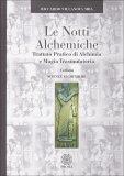 Le Notti Alchemiche — Libro