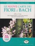 Le Nuove Carte dei Fiori di Bach - Libro + Carte