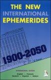 Le Nuove Effemeridi Internazionali 1900-2050
