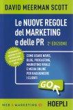Le Nuove Regole del Marketing e delle PR - Libro