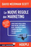 Le Nuove Regole Marketing - Libro
