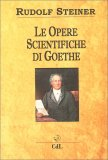 Le Opere Scientifiche di Goethe - Libro