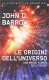 Le Origini dell'Universo - Libro