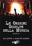 Le Origini Occulte della Musica - Vol.2 - Libro