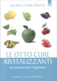 Le Otto Cure Rivitalizzanti  — Libro