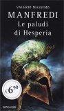Le Paludi di Hesperia - Libro