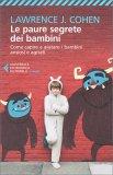 Le Paure Segrete dei Bambini - Libro