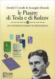 Le Piastre di Tesla e di Kolzov - Libro