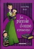 Le Piccole Donne Crescono  - Libro