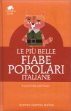 Le Più Belle Fiabe Popolari Italiane - Libro