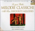 Le più Belle Melodie Classiche - 4 CD