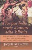 Le più Belle Storie d'Amore della Bibbia — Libro