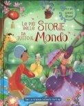 Le Più Belle Storie da Tutto il Mondo - Libro