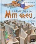 Le Più Belle Storie dei Miti Greci — Libro