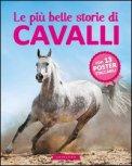 Le più Belle Storie di Cavalli  - Libro